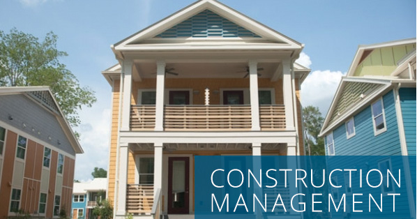 Construction Management | DonahueFavret Contractors, Inc. | Louisiana Commercial General Contractors