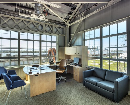 Turn Services New Orleans Offices | DonahueFavret Contractors, Inc. | Louisiana Commercial General Contractors