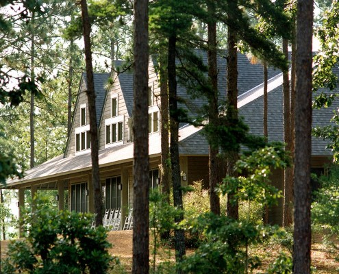 Hospitality Construction: Episcopal Conference Center by DonahueFavret