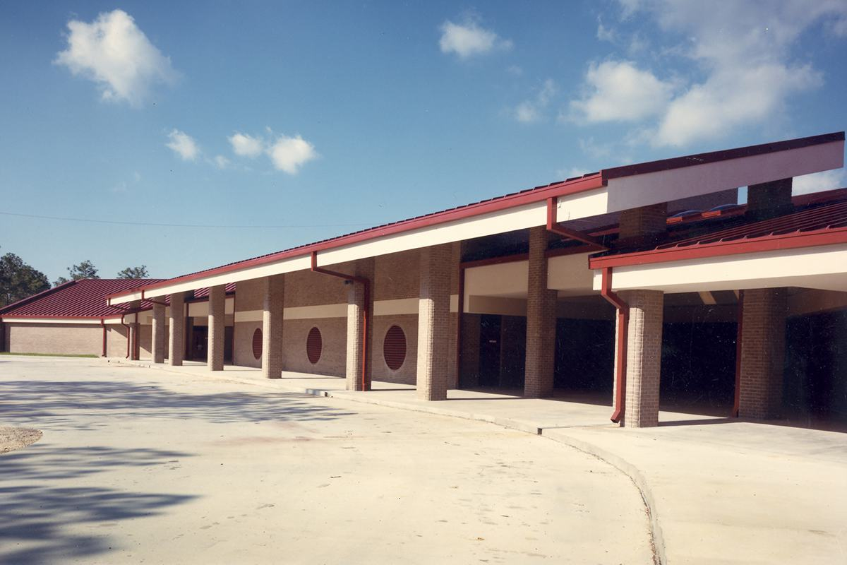 Honey Island Elementary School Slidell