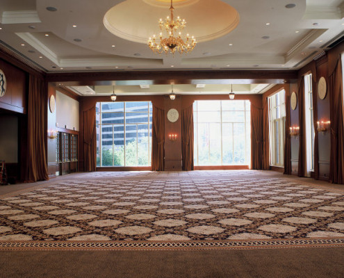 Hotel Intercontinental New Orleans LaSalle Ballroom A