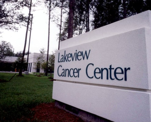 Lakeview Cancer Center Hospital Construction Project by DonahueFavret