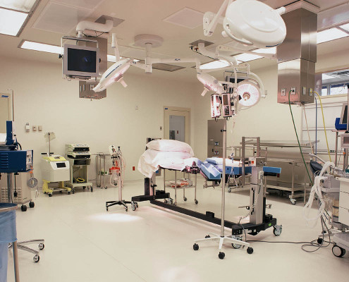 Louisiana Heart Hospital Lacombe OR 2