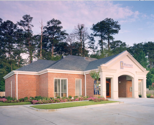 Whitney Bank Covington