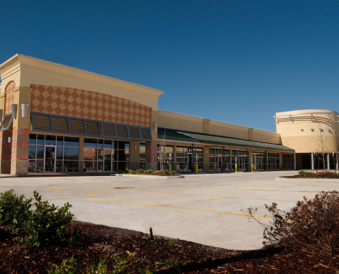 Bluebonnet Square Baton Rouge Retail Center