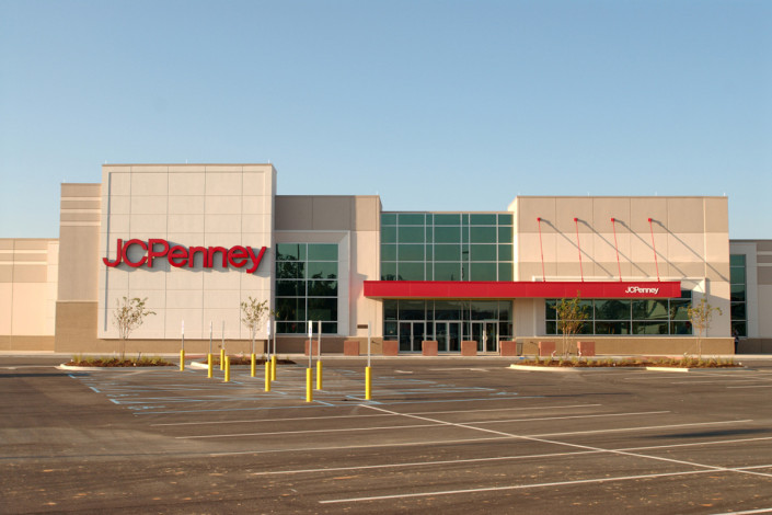 JCPenney Hammond Louisiana