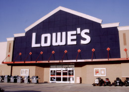 Lowe's New Orleans