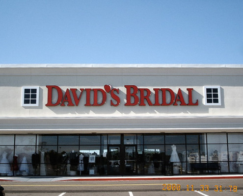 Stirling Slidell Retail Center David's Bridal