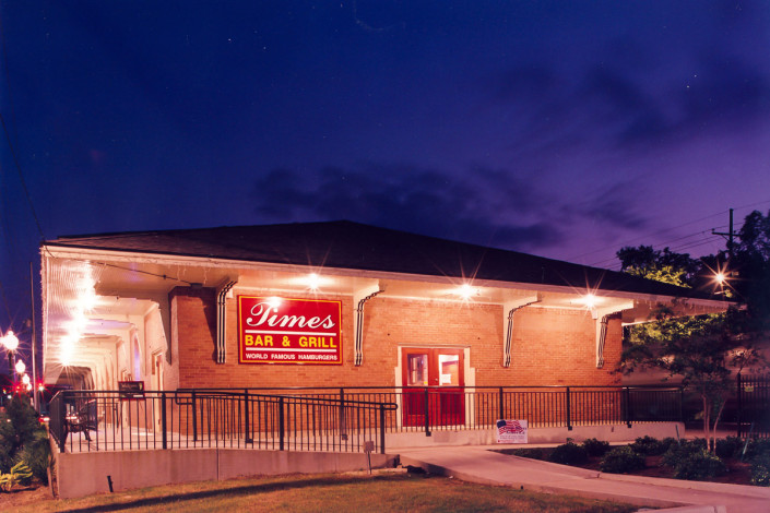 Times Bar & Grill Slidell Exterior