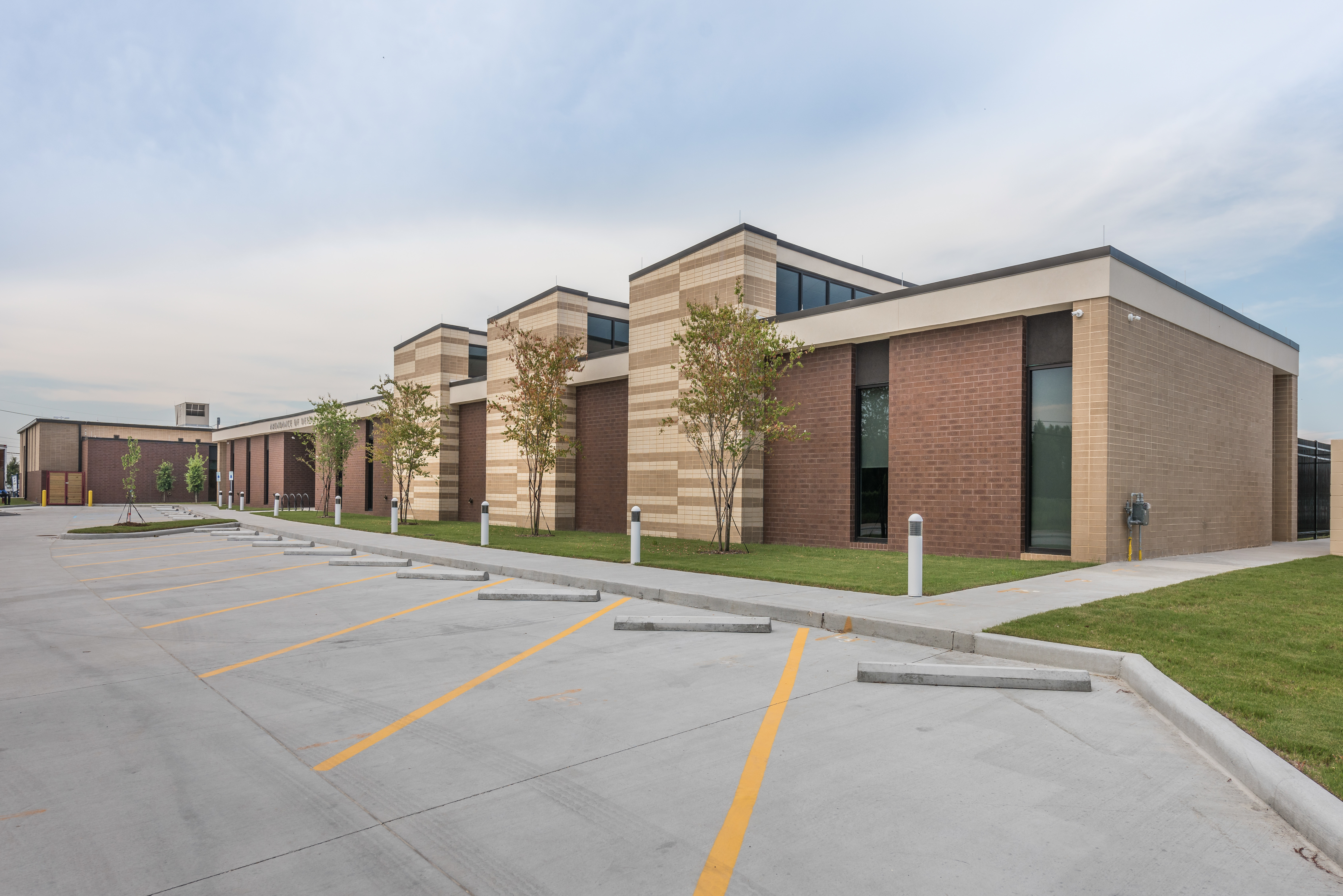 DonahueFavret Contractors, Inc., Award-winning Institutional Construction Project for Desire Street Ministries