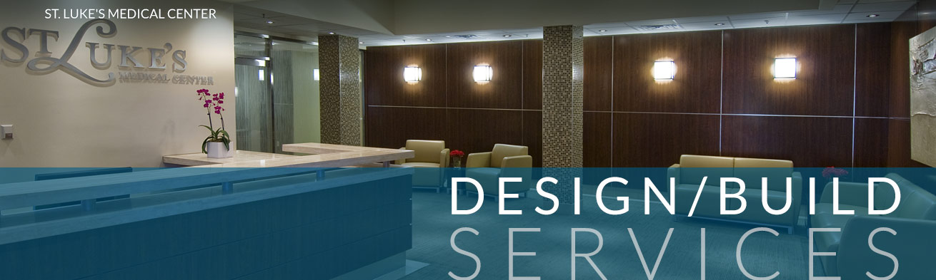 Design Build Services | DonahueFavret Contractors, Inc. | Louisiana Commercial General Contractors