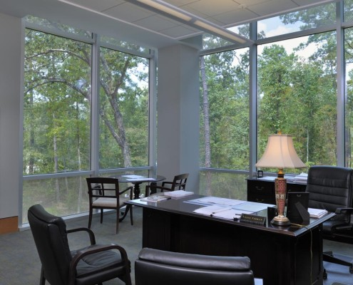 LLOG Office Covington | DonahueFavret Contractors, Inc. | Louisiana Commercial General Contractors