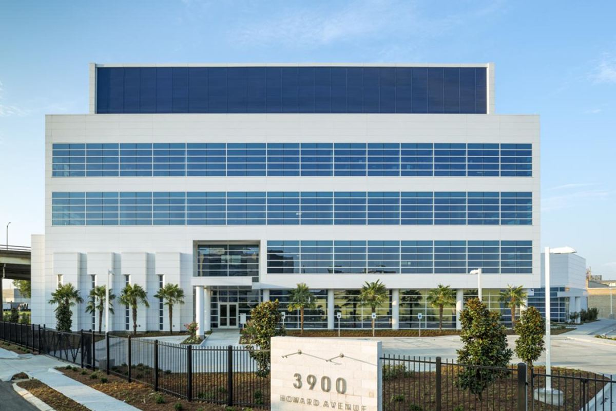 tidewater corporate office. Tidewater Corporate Office. Office A