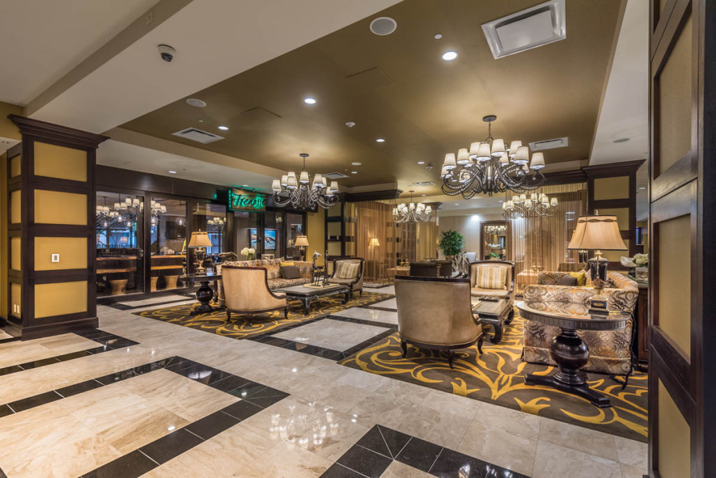 New Orleans Hotel >> Hotel InterContinental New Orleans Construction ...