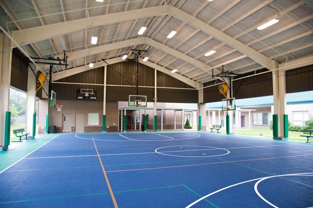 Build a basketball court all basketball scores info for Build your own basketball court