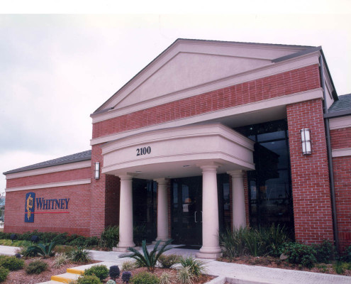 Whitney Bank Gretna