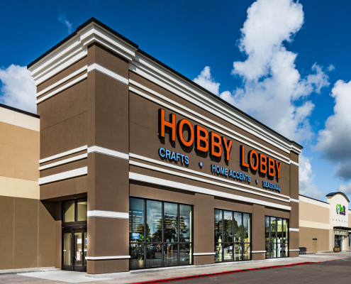 2424 Manhattan Hobby Lobby Harvey Louisiana