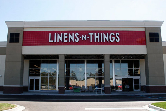 Covington Stirling Retail Center Linens-N-Things