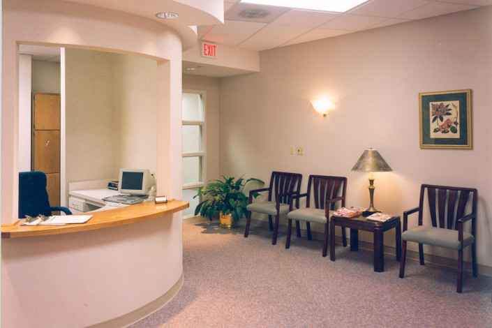Lakeview Regional Medical Center Office Covington