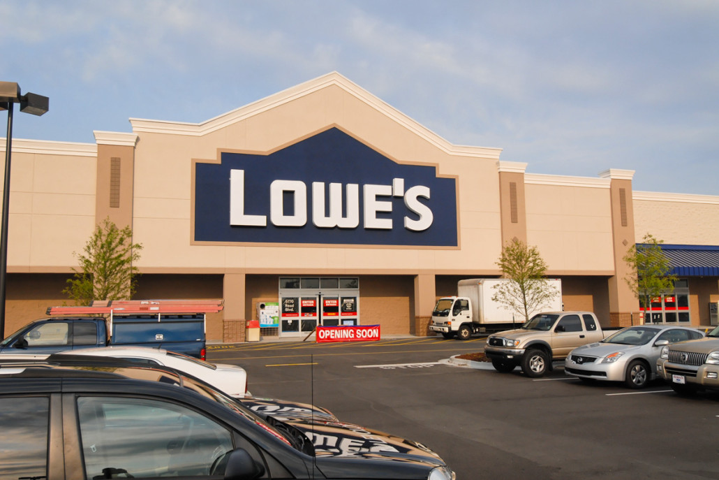 Lowe S Home Improvement New Orleans