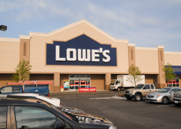 Lowe's New Orleans East