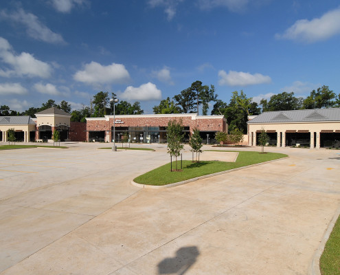 Madisonville Marketplace Retail Center