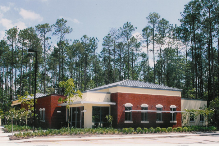 Tulane Hontas Medical Office Covington
