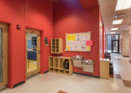 DonahueFavret General Contractor, Louisiana and Gulf South | Desire Street Ministries, New Orleans, LA Kids of Excellence Childcare entry