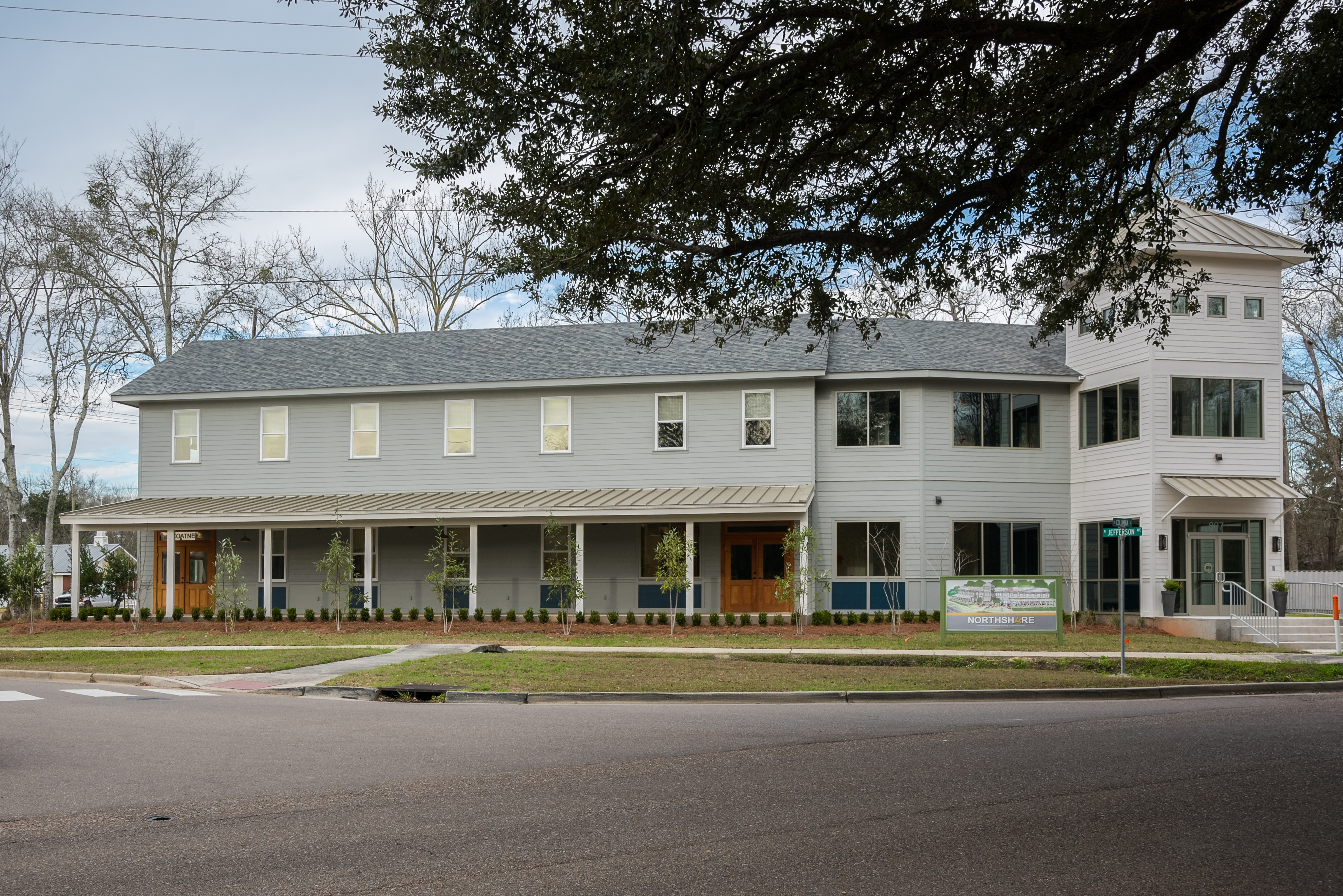 tidewater corporate office. Northshore Community Foundation Headquarters Tidewater Corporate Office T