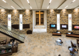 First Baptist Church Covington Commons | DonahueFavret General Contractors Louisiana and Gulf South