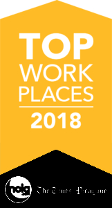 Top Work Place 2018 | DonahueFavret Contractors, Inc.